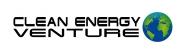 logo Clean Energy Venture S.A.